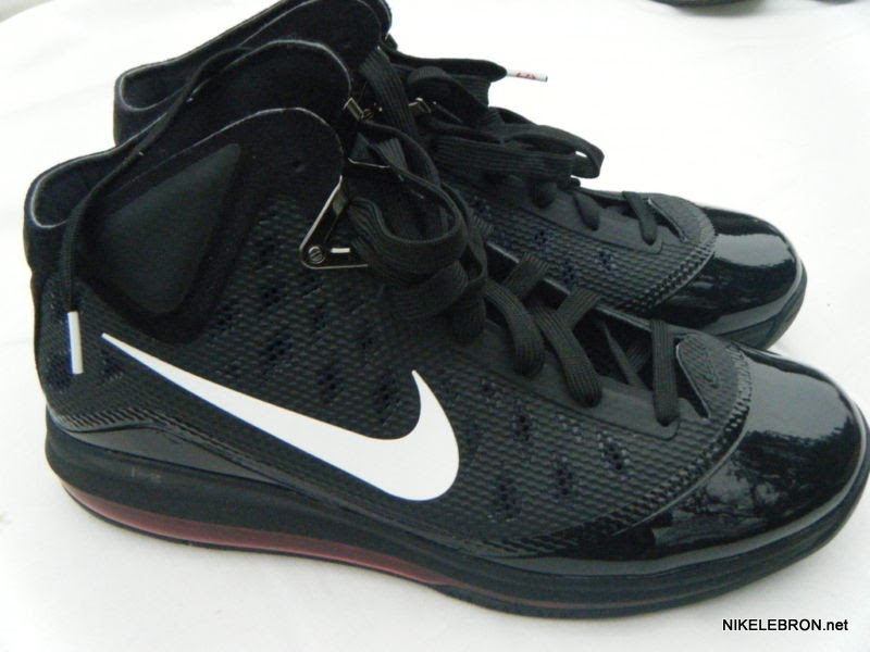official photos 7c62d 8d03c Nike Air Max LeBron VII (7) X Hyperfuse Wear Test Sample   NIKE LEBRON -  LeBron James Shoes