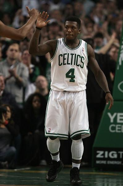 Wearing Brons Nate Bledsoe Miller Jones 8211 Nike LeBron 8