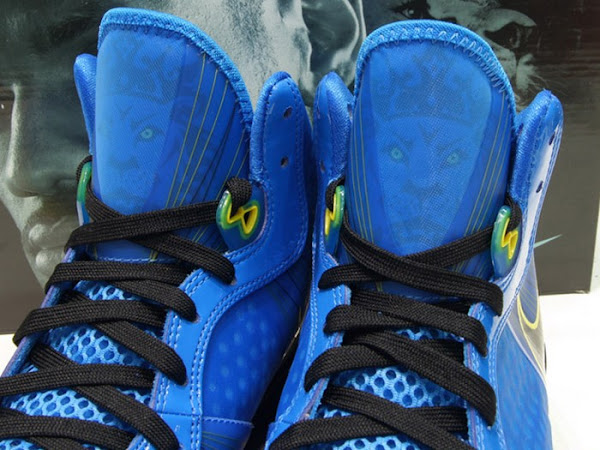Nike Air Max LeBron 8 V2 8220Entourage8221 Available Early in Taiwan