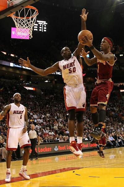 Wearing Brons 8211 NBA Regular Season Kicks Report 8211 Zoom Soldier IV