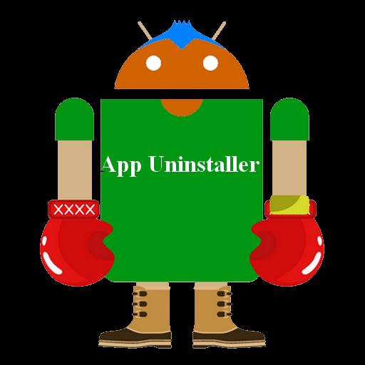 應用程序卸載臨 生產應用 App LOGO-APP試玩