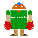 App  Uninstaller Pro icon