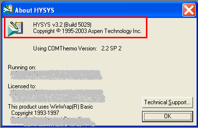 hysys 32 crack 2010