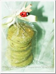 matcha biscuit ©fiordivanilla