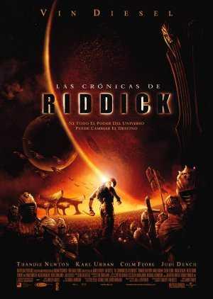 Ver Pelicula La Batalla de Riddick Online (2004)