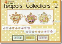 Teapots Collection 2