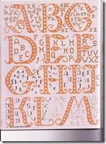 Alphabets-Classique42