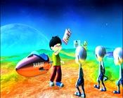 haribo 3D pub avatar