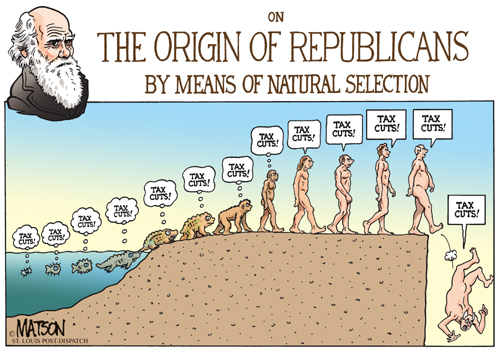 The Origin of Republicans