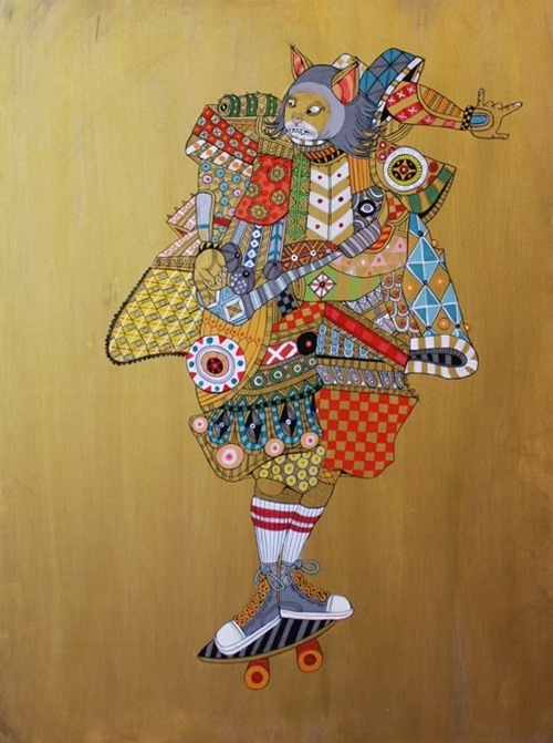 Ferris Plock - Rest for the Wicked