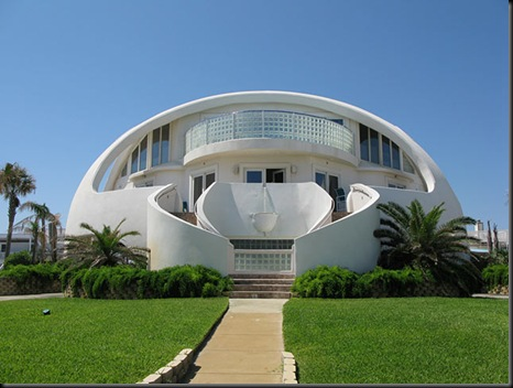 Dome House (Florida, USA)