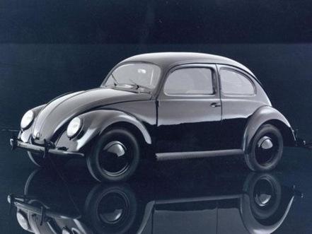 Volkswagen Beetle(1938- )