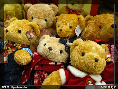 [台南] 熊熊博覽會