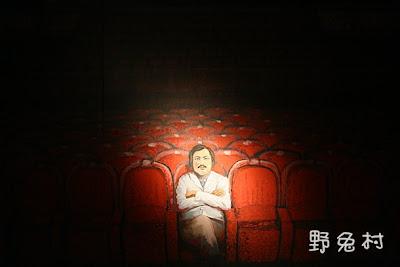 [台南-文學] 台文館-巴爾札克文學特展