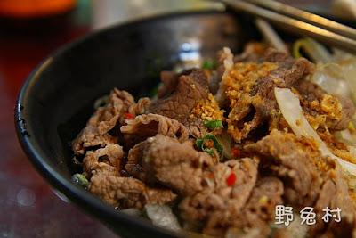 [高雄-美食] 阿蓮河粉-明亮的越南美食店