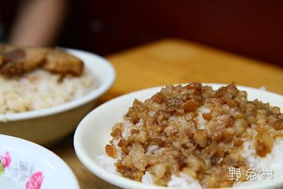 [台東-美食] 車頭魯肉飯