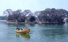Lalbagh And Ulsoor Lake