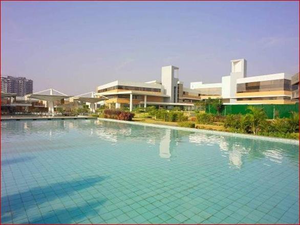 iGate Bangalore