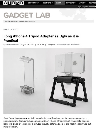 iphone stand tripod iphone 4 iphone3gs