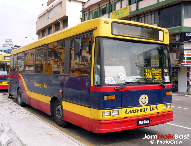 Which bus would you like to see next? - Seite 2 WFB3448