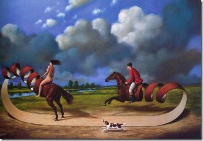 Pintura Surrealista
