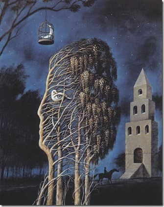 Pintura Surrealista (9)