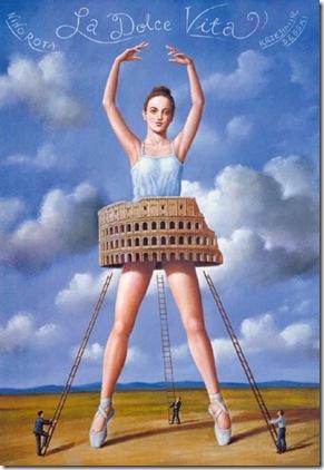 Pintura Surrealista (4)