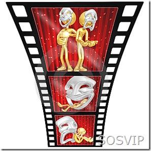 VIP cine
