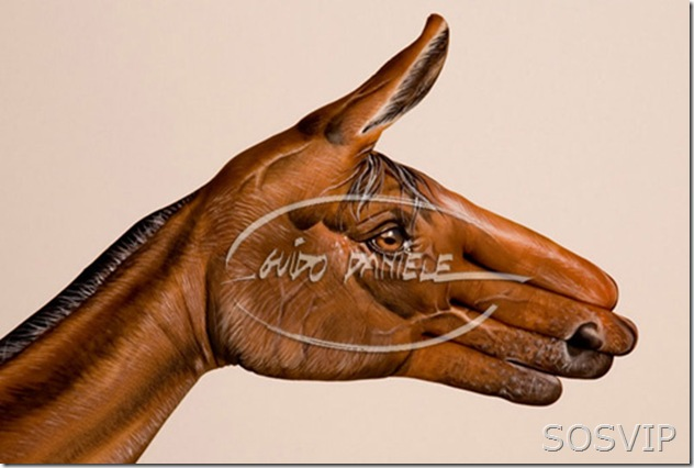 Pinturas de Dedos (12)