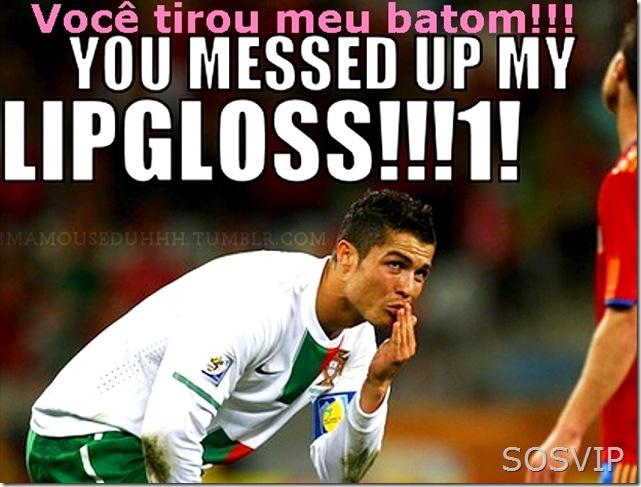 Cristiano Ronaldo (4)