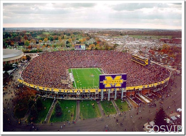 Michigan Stadium[3]