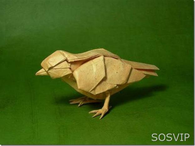 Origamis (6)