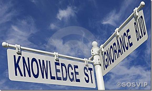 Conhecimento