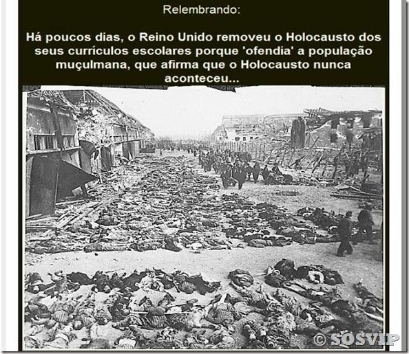 Holocausto Hitler 5
