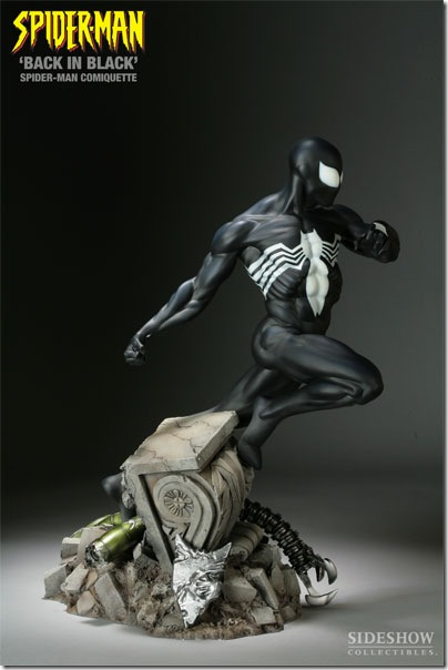 Spiderman_black