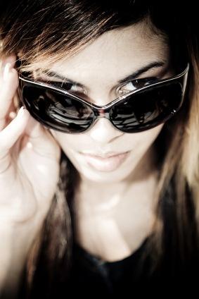 Casa de Sunglasses Fashionista