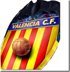 escudo del valencia