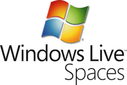 windows-live-spaces