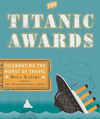 "Книга ""The Titanic awards"""