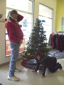 Рождествеские забавы