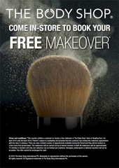 Free makeover