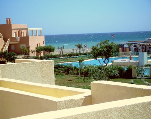 Apartamento Vera Playa, Zona nudista 1ª línea de...