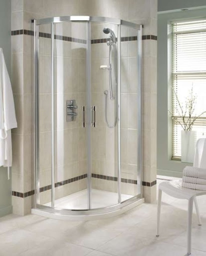 Shower Bath Design Ideas for Your Bathroom