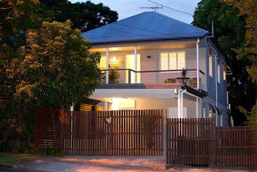 Modern Dynamic Paddington Home Design