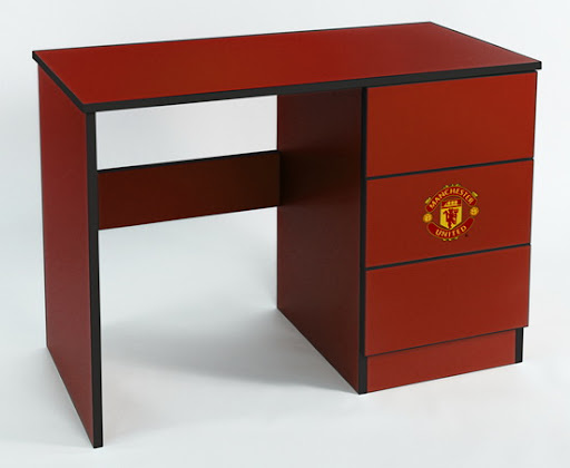 Manchester United Interiors, manchester united room designs