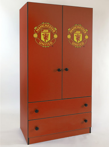 themed bedroom ideas for boys man utd, manchester united theme room