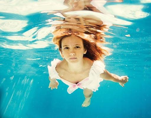 水下摄影作品