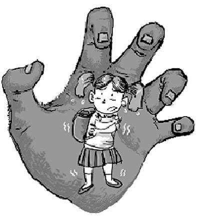 什么叫不可宽恕——南阳教师强奸七岁幼女案| jiaren.org