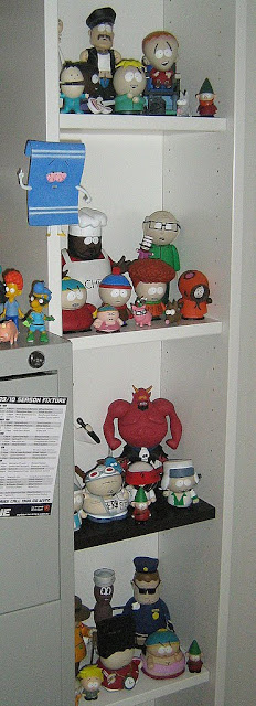 My Collection (Mostly Simpsons, South Park) IMG_5071