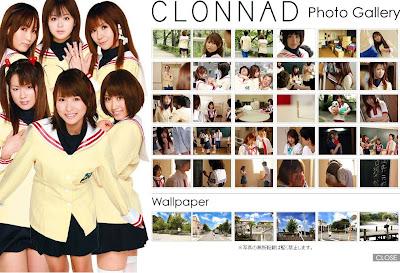 TMA年末大作CLONNAD Clannad